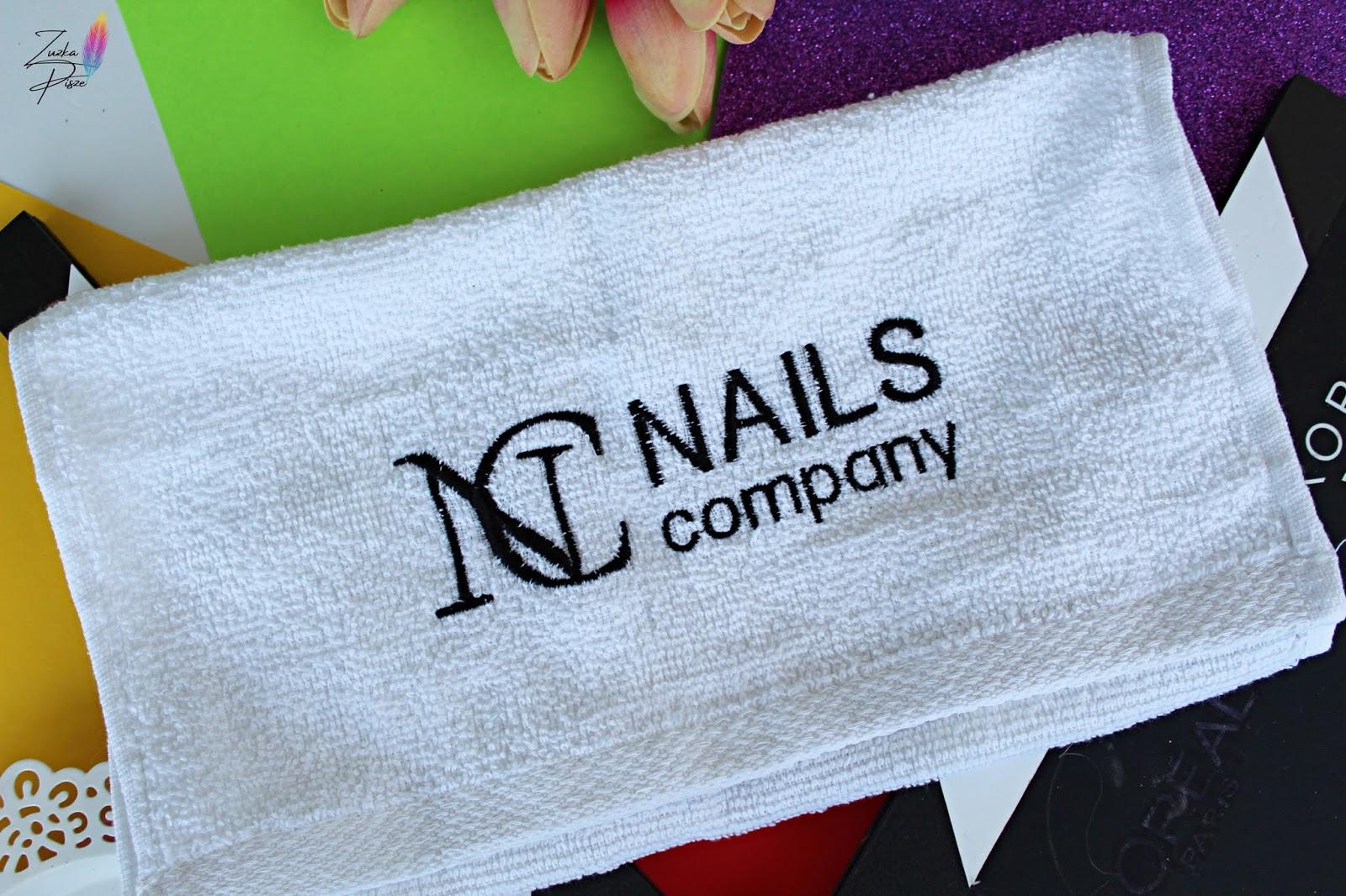 NC Nails Company Hawaii Girls - kolekcja lakierów hybrydowych idealna na lato