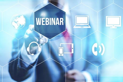 Choose Right Mediums for Webinar Marketing Promotion