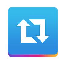 Cara  Repost Instagram Dengan Capat Dan Mudah