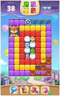 Cube Rush Adventure Apk Terbaru
