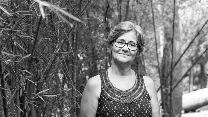 Professora de Pedagogia da Ufopa morre depois de lutar 21 dias contra a covid-19