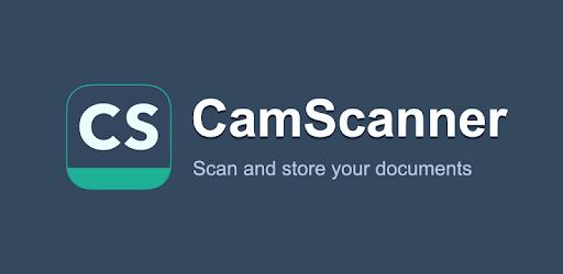 استخدم هاتفك كماسح ضوئي متنقل مع تطبيق  كام سكانر CamScanner