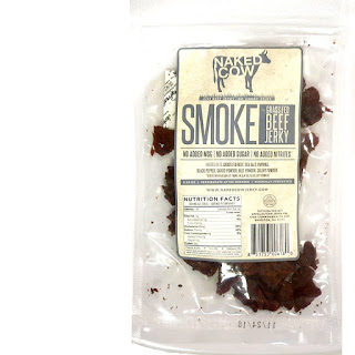 naked cow jerky
