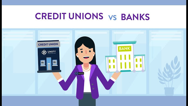 Credit Unions vs. Banks: How to Decide