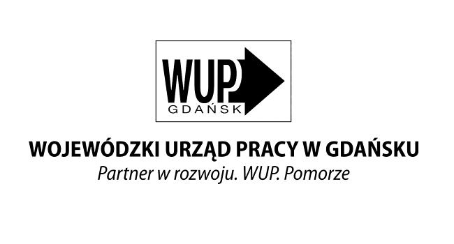 Wojewódzki Urząd Pracy w Gdańsku - logo