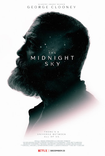 The Midnight Sky (Web-DL 1080p Dual Latino / Ingles) (2020)
