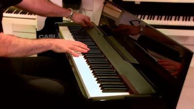 Đàn piano điện giá 3 triệu liệu có thật không