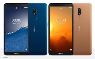 Nokia-C3-colors