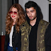 Gigi Hadid Moves Into Zayn Malik's LA Mansion