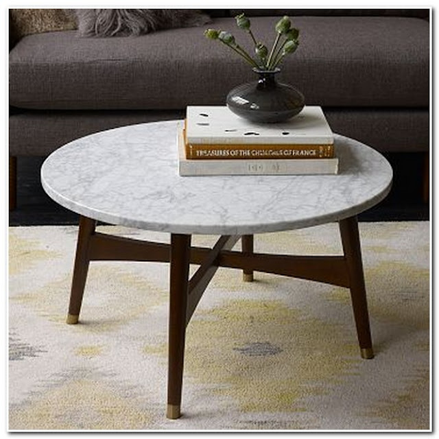Reeve Mid Century Coffee Table Reviews