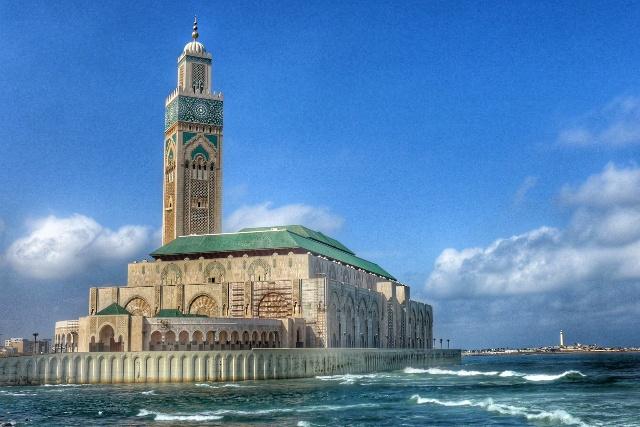Que ver en Casablanca en 1 día