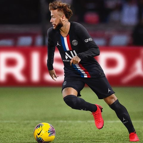 Neymar Silva Jnr