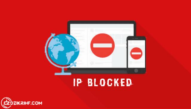 Cara Membuka Situs Yang di Blokir