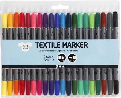 Creative Company textielstiften
