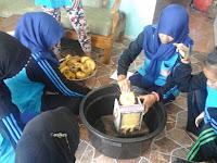 Cara membuat MOL dari buah nanas cepat dan praktis