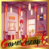 Games2Escape - G2E Restau…
