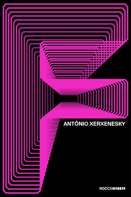 F - Antônio Xerxenesky