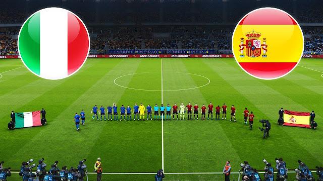 Italy vs Spain Live Euros semi-final prediction:  kick off time, team news, venue, latest odds