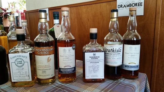 Whisky Discovery