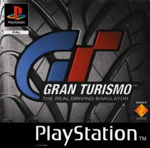 Baixar Gran Turismo (1997) PS1 Torrent