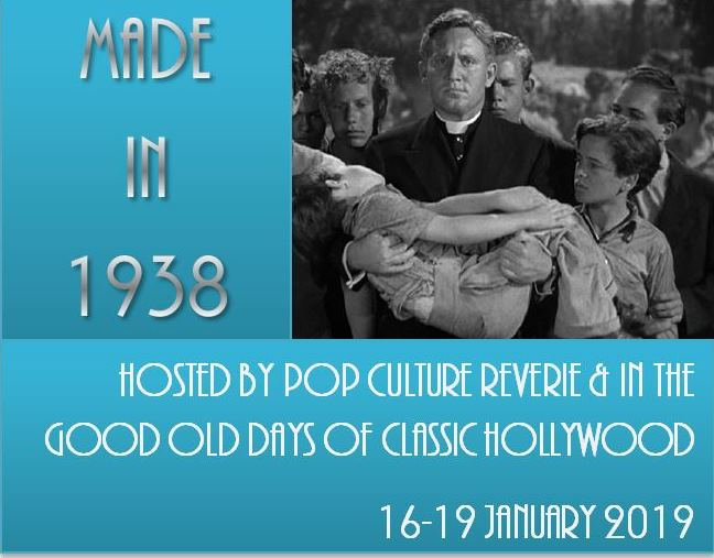 Made in 1938 Blogathon