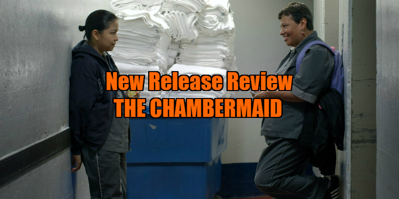 the chambermaid review