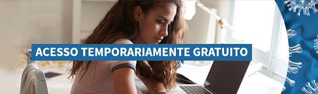 Escola Virtual - Acesso temporariamente gratuito