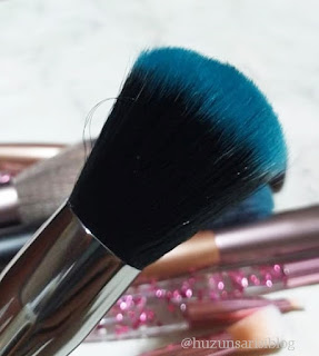 New Well Makyaj Fırçaları