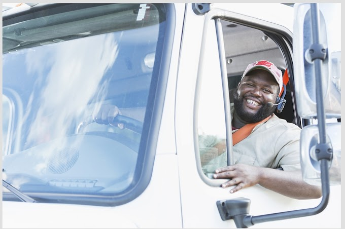 Driving Jobs in Kenya, Average Salary and Requirement