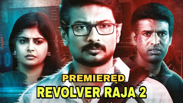 Revolver Raja 2