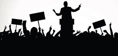 Menanam Demokrasi, Berbuah Persekusi