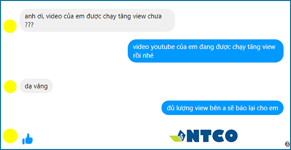 feedback tang luot xem video youtube