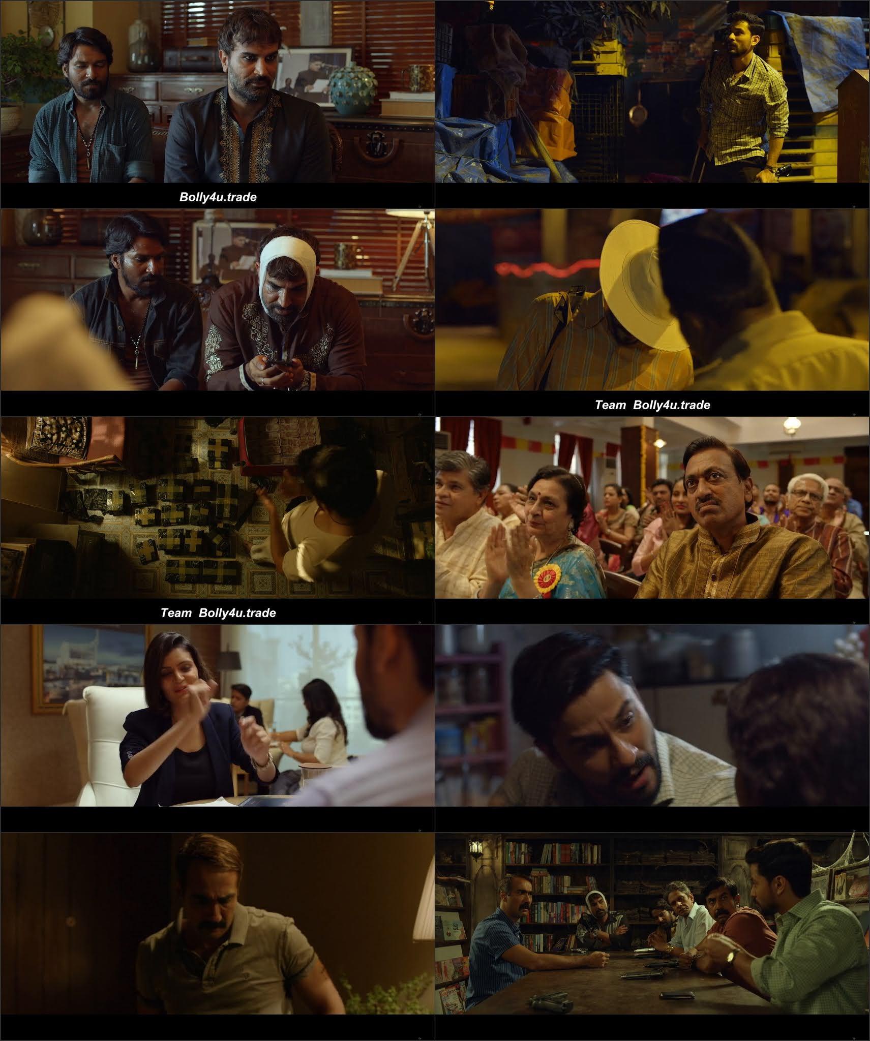 Lootcase 2020 WEB-DL 900Mb Hindi Movie Download 720p