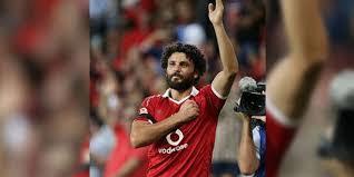 اون لاين مشاهدة مباراة الاهلي وأياكس اعتزال حسام غالي بث مباشر 11-5-2018 مباراة وديه اليوم بدون تقطيع