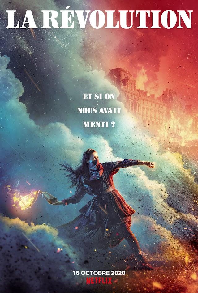 La Révolution - 1ª temporada