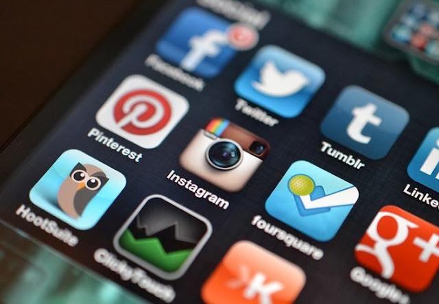 5 Cara Menjaga Akun Media Sosial agar Tidak Diretas