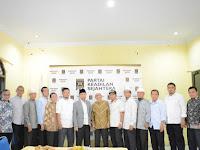 Bersama Ummat, GNPF Siap Menangkan Kader PKS Menjadi Walikota Medan