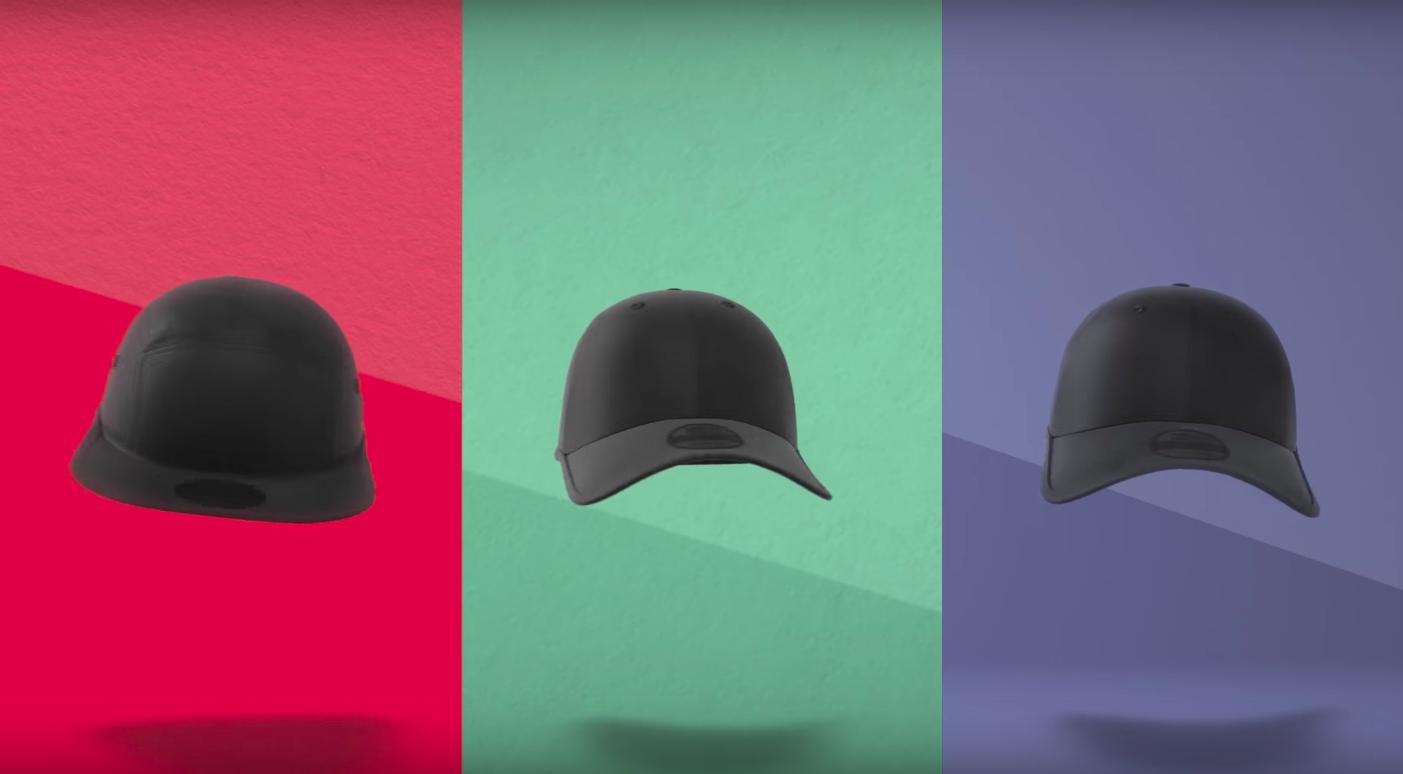 New Era startet mit der neuen Linie 9 durch | Mit neuer Technologie in die Zukunft der Headwear