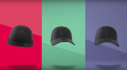 New Era startet mit der neuen Linie 9 durch | Eine neue zukunftsweisende Technologie für Headwear