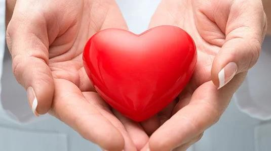 New Heart Saved Her - and It Came With the Name of Teen Who Gave It: AHA News