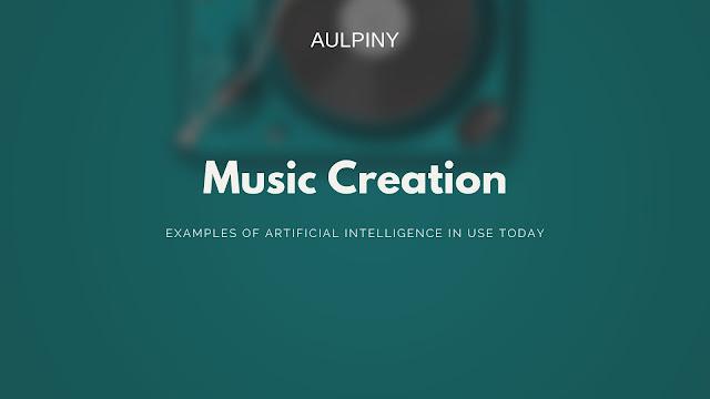 Music Creation