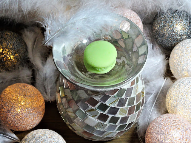 Avis Vapeurs & Volutes de Ca Sent Bon !, blog bougie, blog parfum