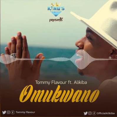 Tommy Flavour Ft Alikiba - Omukwano