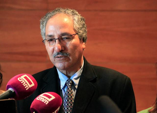 """Le ministre sahraoui de la Coopération exhorte l'Espagne à contribuer au règlement du conflit du Sahara occidental"""""""