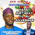 [Music] Celebrity Seun - Happy Birthday To Governor Seyi Makinde.
