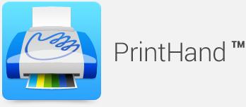 اطبع ملفاتك وصورك مباشرة من الموبايل بدون استخدام الكمبيوتر باستخدام تطبيق PrintHand