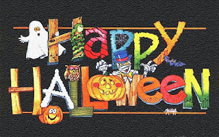 Halloween Day Wishes 2016
