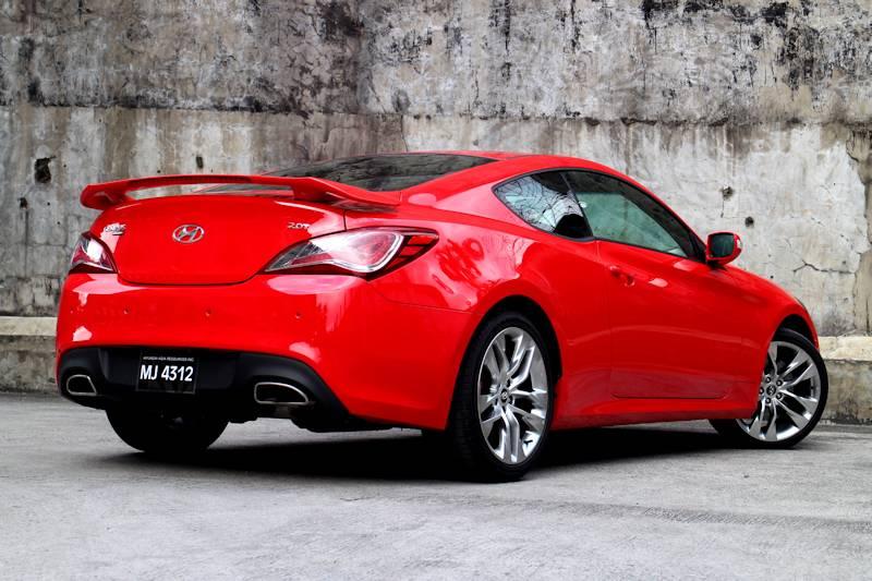 Review 2013 hyundai genesis coupe 2 0t brembo m t - 2013 hyundai genesis coupe 2 0 t interior ...