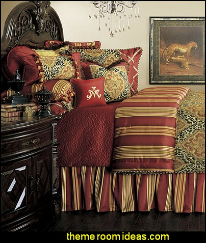 Michael Amini Nobel Philippe 13-piece Comforter Set