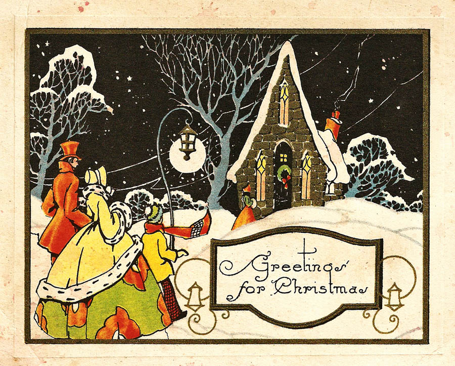 free clip art christmas cards - photo #29